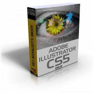Adobe Illustrator CS5 - Yavuz Gümüştepe - KODLAB