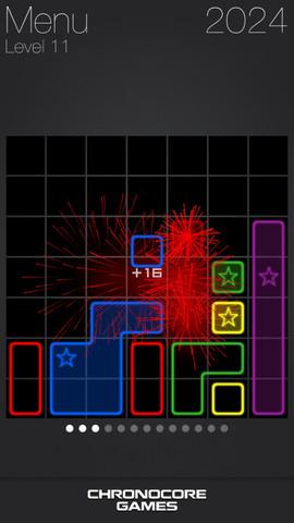 GeoDrop HD iPhone Game App