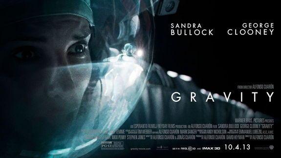 Gravity - Yerçekimi