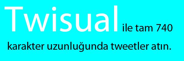 Twisual