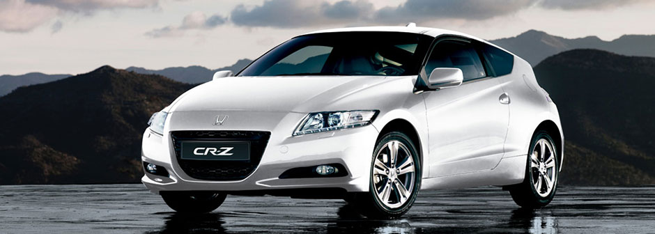 Honda CR-Z Fiyat